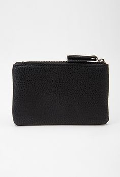 Flat Coin Purse | FOREVER21 - 1000117430