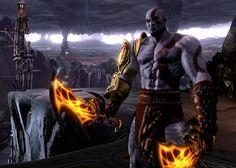 HD Background Kratos God Of War Ascension Game Character Bald God Of War 3, God Of War Game, Kratos God Of War, Best Gaming Wallpapers, Desktop Wallpapers, Mac Wallpaper, New Gods, Trailer, Tattoos
