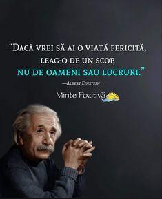 Motto, Einstein, Spirit