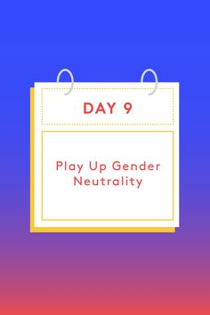 Take This 31-Day Challenge To Help Women Everywhere+#refinery29