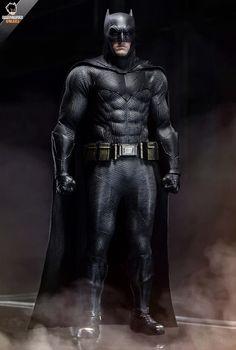 #BatcaveFiles #HotToys #BatmanVSuperman Adventures Of Superman, Famous Cartoons, Hero Movie, Marvel Comic Character, Batman The Dark Knight, Red Hood, Fantastic Art, Gotham, Comic Books