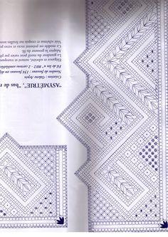 Foto: Bobbin Lace Patterns, Lacemaking, Album, Crochet, Blog, Handmade Crafts, Ideas, Bobbin Lace, Scrappy Quilts