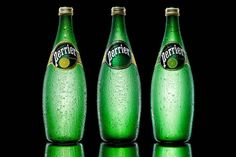 Perrier. Always.