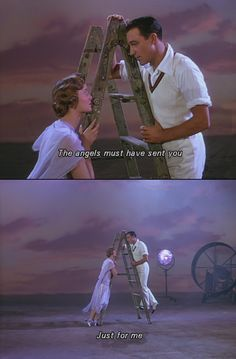 one of my all time favorite movie musicals <3
