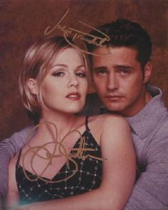 "Beverly Hills 90210 - Brandon♥Kelly #49.5: ""I love you and I think about you and me and the future, and all of that"" - Page 5 - Fan Forum"