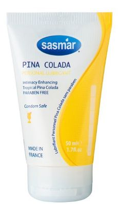 Sasmar Pina Colada is the best flavored personal lubricant available for sexual intimacy or vaginal dryness. Silky, soft and long lasting to increase sexual pleasure. Try it today! Travel Size Products, Health And Beauty, Moisturizer, Good Things, Shopping, France, Uk Shop, Hong Kong, Pina Colada