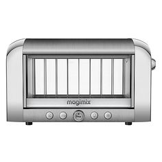 Buy Magimix 2-Slice Vision Toaster Online at johnlewis.com £144