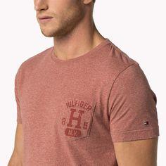 Cotton Regular Fit T-shirt   Tommy Hilfiger