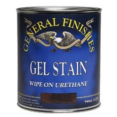 Java Gel Stain, best easiest stain for furniture, cabinets, crafts