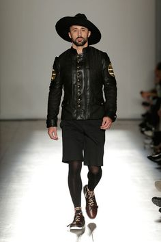 ffa83c00d97fd 24 Best Men in Tights images | Mens tights, Man fashion, Male fashion