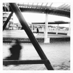 """Fano, Lungomare. 2° riScatto urbano di Letizia Cigna. Saranno conteggiati i """"mi piace"""" al seguente post: https://www.facebook.com/photo.php?fbid=1452255288415623&set=o.170517139668080&type=3&theater"""