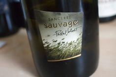 Pascal Jolivet Sancerre Sauvage 2012