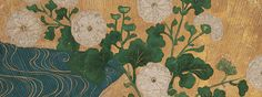 Bold and Beautiful: Rinpa in Japanese Art through January 3, 2016 at the Freer Gallery