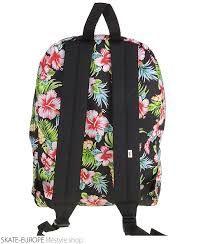 Znalezione obrazy dla zapytania vans plecak kwiatki