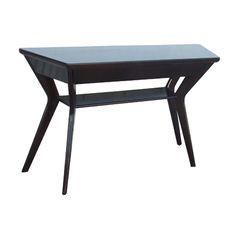 console table through the martin group boston Sofa Tables, Console Table, Drafting Desk, Boston, Group, Furniture, Design, Home Decor, Decoration Home