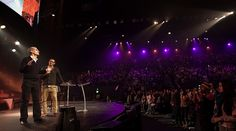 My Experience at Hillsong Conference 2011 by Chrishan J | Hillsong Collected