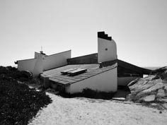 Casa de Te Alvaro Siza