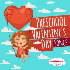 valentine's day new songs 2014