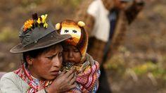 Perú reabre investigación sobre esterilizaciones masivas de indígenas en: http://dld.bz/dDzH6