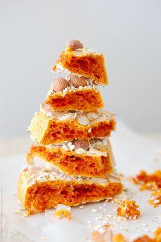 ... Honeycomb on Pinterest | Honeycombs, Honeycomb recipe and Honeycomb