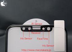 iPhone 8 : lancement en octobre au mieux en petite quantité et pas de Touch ID dans le bouton ON/OFF ?