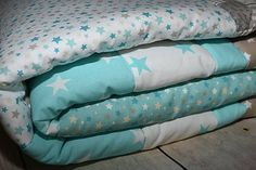 designhome / Deka *mentolka* Sewing For Kids, Bed Pillows, Pillow Cases, Pillows