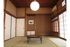 Japanese Antique Style House, minimalism