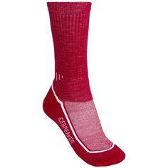 Icebreaker Hike Lite Socks - Merino Wool, Midweight, Crew (For Women)