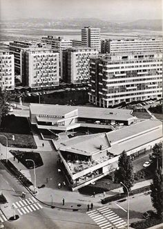 ONCE UPON A TIME IN YUGOSLAVIA • Belgrade