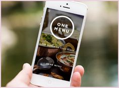 ONE-MENU is the first and only reliable translation app for global menus. Follow us for updates on food and travel. #travel #Food #language