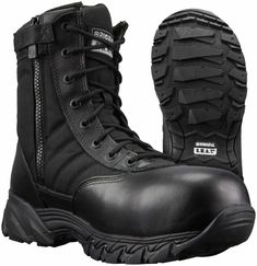 Local supplier of firearms, ammo, airsoft, army boots, camo clothing and so much more! Combat Boots, Camo Outfits, Waterproof Boots, Safety, Pairs, Zip, The Originals, Classic, Boots