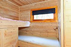 seng Timber Cabin, Cabin Interiors, Bunk Beds, Cottage, Contemporary, Furniture, Holiday, Image, Diy