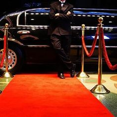 "#RedCarpet #event?  #AllianceLimo will get you there in #style. Go to AllianceLimo.net and mention the #SummerDeal to get 15% off you #limo, #SUV, #van or #luxury #sedan #ride ""We #drive the #people who run the #world"""