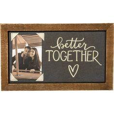 Better Together Stitch Frame