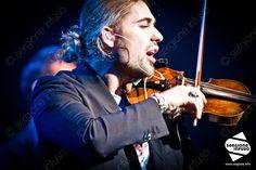 David Garrett @ Teatro Smeraldo, Milano - 26 novembre 2011