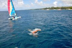 All sorted!   R & R Catamaran Cruising Barbados - Blog