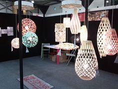 David Trubridge #lighting   www.davidtrubridge.com