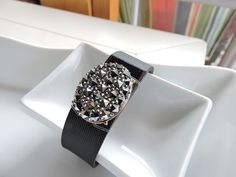 Fitbit Band Bling  Fitbit Charge bracelet / by FitbitBracelet