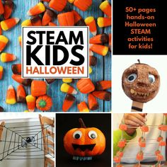 OSMOSIS FOR KIDS: BLOOD CELL MEMBRANE EXPERIMENT Halloween Science, 31 Days Of Halloween, Halloween Crafts For Kids, Halloween Activities, Halloween Stuff, Preschool Halloween, Kids Crafts, Fall Crafts, Halloween Wreaths