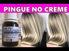 Balayage Hair Blonde, Brown Blonde Hair, Ombre Hair, Uses For Toothpaste, Grunge Hair, Young And Beautiful, Hair Videos, Diy Hairstyles, Hair Lengths