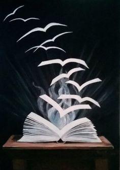 Renata  Woś - obrazy akryl - Ulotna wiedza Rooster, Logo, Painting, Animals, Animales, Logos, Animaux, Painting Art, Paintings