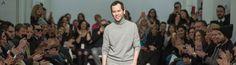 Rolando Santana Fall RTW 2015 - FashionScoop Magazine