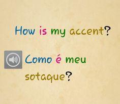 Grammar: portuguese #MangoLanguagesApp