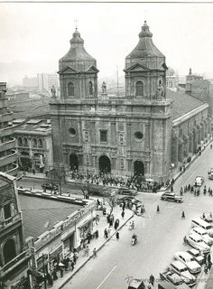 America, Black And White, Retro, Country, Travel, Vintage, Santiago, Lugares, Lima Peru