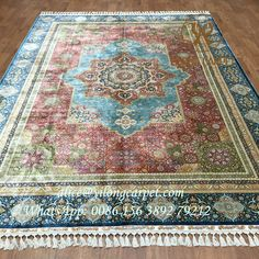 Yilong carpet are not only selling handmade silk rugs, but also looking for good friends in the world. Do you want to make friends with us? alice@yilongcarpet.com WhatsApp: 0086 156 3892 7921 www.yilongcarpet.myshopify.com #art #silkcarpet #wallhangingsilkcarpet #artificialsilkcarpets #puresilkcarpet #nepalisilkcarpet #pakistanisilkcarpets #handmadesilkcarpet #kashmirsilkrugandcarpet #silkrugandcarpet #luxurycarpet #persiansilkrugandcarpet #carpetandrug #handmaderugandcarpet…