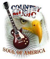 Ouvir Agora Radios Online: Country Music Led Zeppelin, Country Music Radio, Musica Country