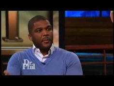 Tyler Perry Talks Forgiveness with Dr. Phil - YouTube