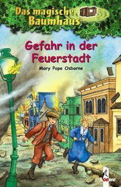 Das magische Baumhaus (Bd. 21): Gefahr in der Feuerstadt von Mary Pope Osborne http://www.amazon.de/dp/3785551711/ref=cm_sw_r_pi_dp_N8zVwb1FJYQRZ
