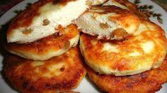 Быстрый и очень вкусный рецепт сырников. Их вкус Вы не забудете никогда!