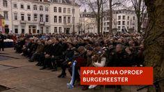 Holocaust herdacht in Amsterdam | NOS